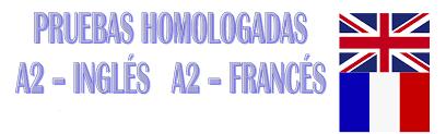 Pruebas homologadas Inglés y Francés en La Salle Alcoi