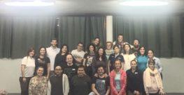 5a Generació de Pares Hara en La Salle Alcoi