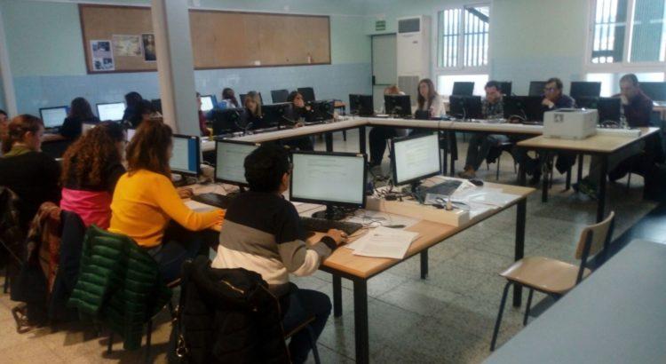 La Salle Alcoi participa en el estudio TALIS promovido por el Ministerio de Educación