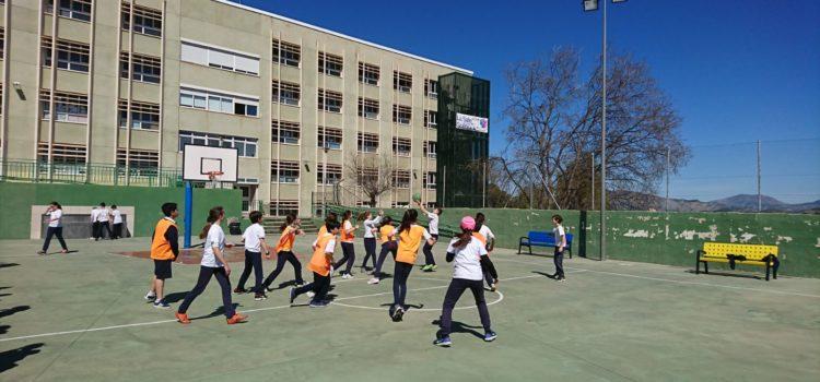 La Salle Alcoi participa en el Dia de l'Esport