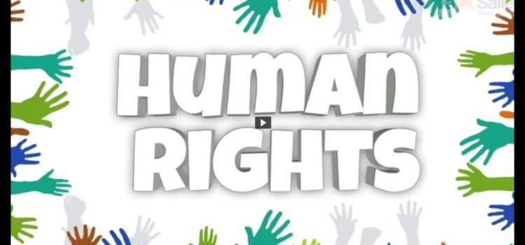Un vídeo de La Salle Alcoi seleccionado para formar parte del Mosaic Interactiu dels Drets Humans de Conselleria