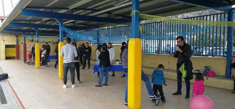 Portes obertes en Infantil de La Salle Alcoi