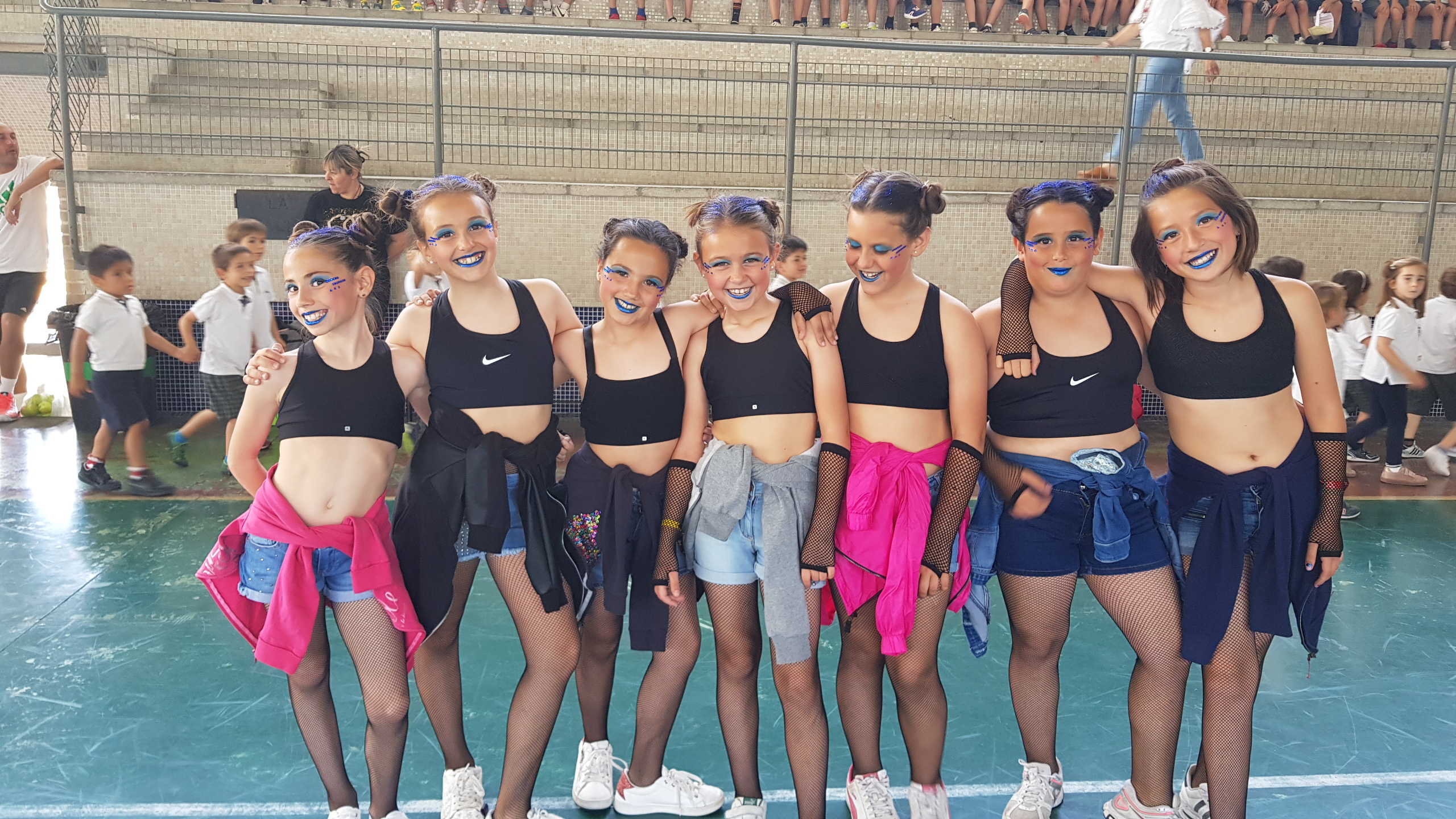 Festival d'activitats extraescolars en La Salle Alcoi