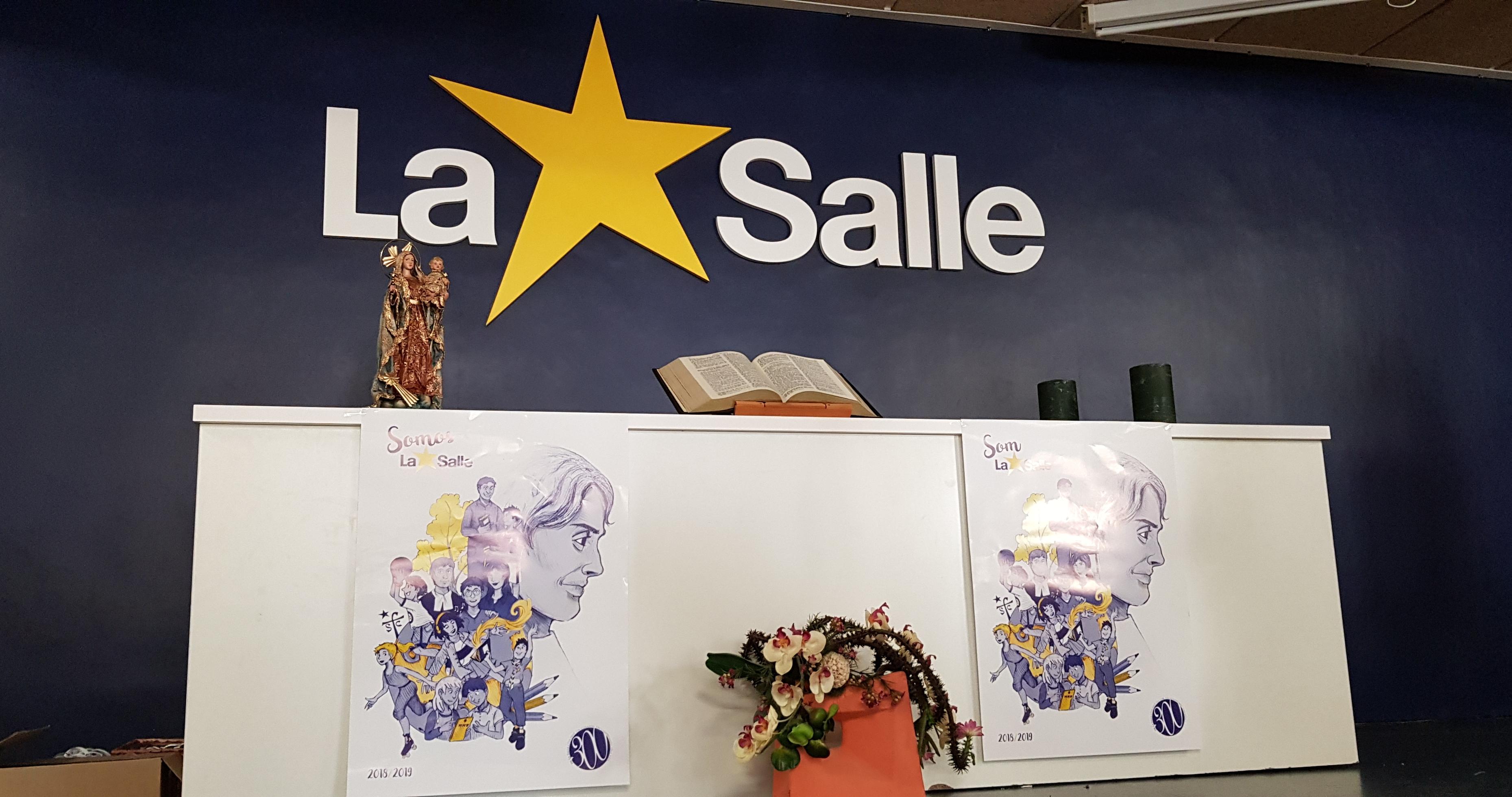 Jornadas de inicio en La Salle Alcoi