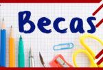 Becas para los alumnos de Bachillerato