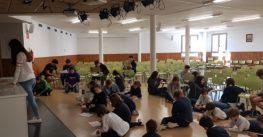 Setmana del Departament d'Orientació en La Salle Alcoi