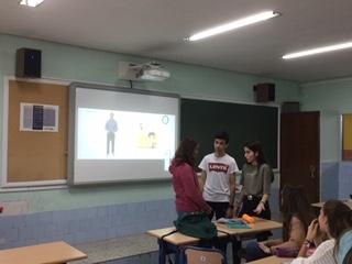 Taller de Desarrollo personal para alumnos de La Salle Alcoi