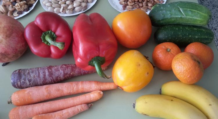 Projecte d'alimentació responsable en La Salle Alcoi