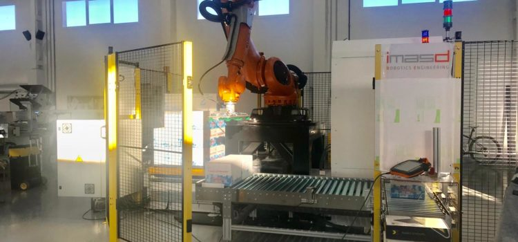 Alumnes de La Salle Alcoi visiten empreses dedicades a la tecnologia.