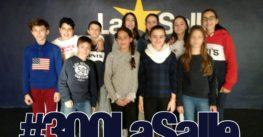 """Concurso """"Somos los que más sabemos de La Salle del mundo"""""""