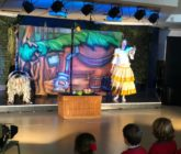 Els menuts de La Salle Alcoi gaudeixen amb Tarzán