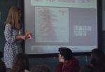 Los alumnos de 3ºESO de La Salle Alcoi reciben una masterclass de Biología