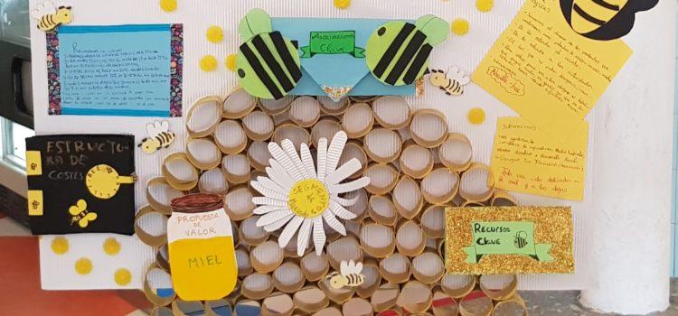 Alumnos de La Salle Alcoi participan en Idea T-Kids