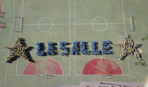 La Salle Alcoi conquista la plaça