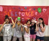 Sleepover party en La Salle Alcoi
