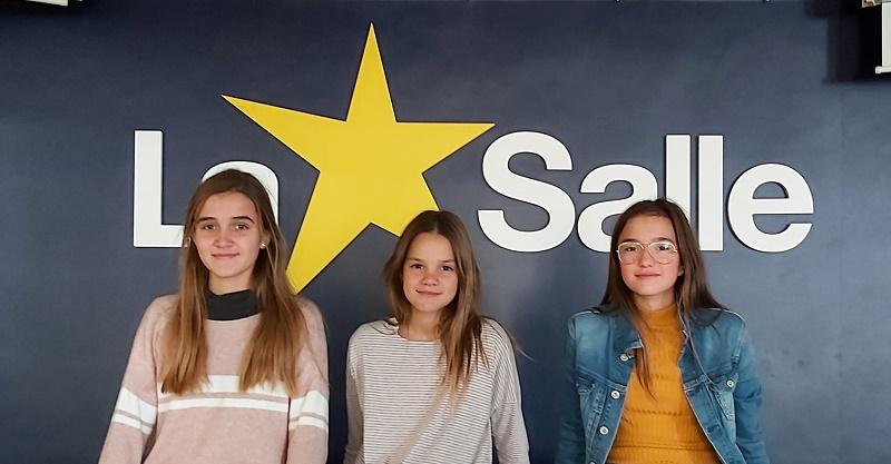 Premis extraordinaris al rendiment en E. Primària per a tres alumnes de La Salle Alcoi