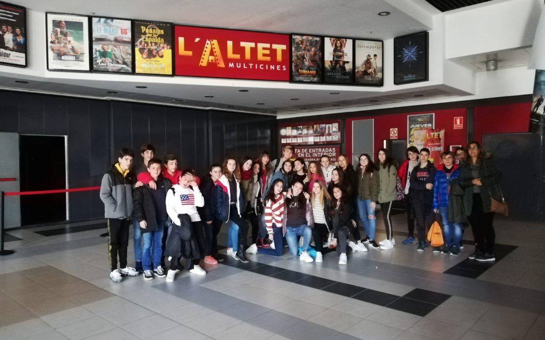 Los alumnos de Practical Bussiness de 2ºESO de La Salle Alcoi finalizan con gran éxito su proyecto